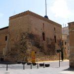 Exposición PAISATGES D´ELX, en la Torre de la Calahorra de Elche