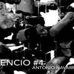 Exposición SILENCIO 4 de Antonio Navarro en el Museo de Arte Contemporáneo de Elche
