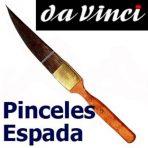 Pincel Espada