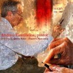 Exposición Andreu Castillejos, pintor en la CAM de Elche