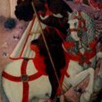 Exposición MONSTRES I HEROIS, de la simbologia sagrada al conte infantil en el MAHE de Elche
