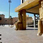 Exposición Egipto: El Viaje a la Eternidad, en el MAHE de Elche