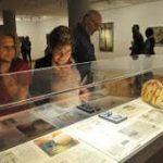 Exposición POLA ÍNTIMA en el Museu d'Art Contemporani d'Elx