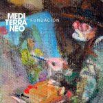 Exposición 150 AÑOS PINTORES DE ELCHE, DEL REALISMO A LA POSTMODERNIDAD, en la sala de la Fundación Mediterráneo en Elche.